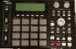 AKAI MPC1000 production centre (128 MB Installed) like New!