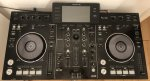 Pioneer XDJ-RX all-in-one controller